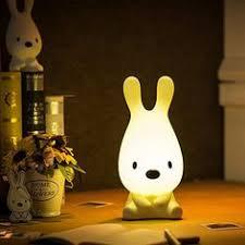 LgoodL Cartoon <b>Creative Cloud</b> Rabbit Baby Room <b>Decoration</b> ...