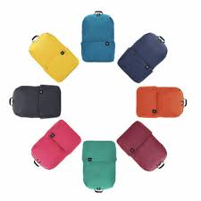 <b>Xiaomi</b> original <b>10l backpack bag</b> women men sports <b>bag</b> level 4 ...
