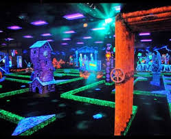 Monster Mini Golf (West Chester) - 2019 All You Need to Know ...