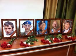 На границе под Дьяково состоялся бой: украинские военнослужащие отбили атаку - Цензор.НЕТ 2738