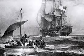 Image result for hms bounty