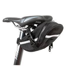 <b>Outdoor Waterproof Bicycle Cycling Mountain Bike</b> Seat Saddle Bag ...