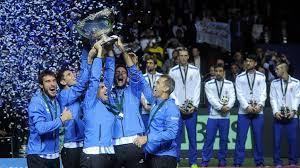 Resultado de imagen para argentina campeon copa davis