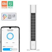 Умный <b>вентилятор Xiaomi mijia</b>, бескорпусный вентилятор с ...
