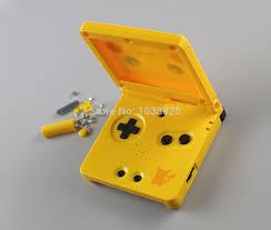 <b>Cartoon Limited Edition</b> Full <b>Housing</b> Shell for Nintendo Gameboy ...
