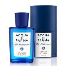 <b>Arancia</b> di Capri EAU DE TOILETTE - <b>Acqua di Parma</b>
