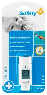 Купить <b>Электронный термометр Safety 1st</b> 33110042 белый по ...
