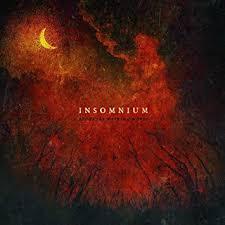 <b>Insomnium</b> - <b>Above The</b> Weeping World [2 LP][Translucent Orange ...