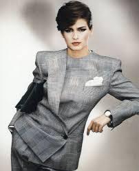 <b>Giorgio Armani's Power</b> Suits | Designer-Vintage