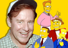 ... including Steven Wright, Charles Grodin, and Phil Hartman. Hartman would be killed tragically only five years later. I always think it's fun to see some ... - gal_simpsons_c_phil-hartman