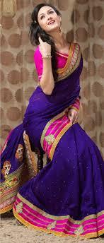 best images about fashion shopping purple art silk saree blouse 148 84