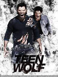 Teen Wolf 4.Sezon Tüm Bölümler
