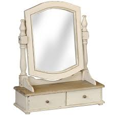 table mirror: beautiful standing mirror dressing table with drawers
