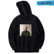 <b>Lil Peep</b> Hoodies Men Casual Fleece Loose New European Style ...