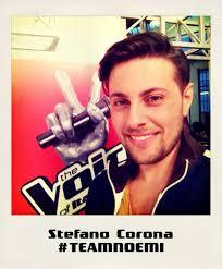 Foto di The Voice 2: Stefano Corona entra nel Team Noemi - stefano-corona-entra-nel-team-noemi