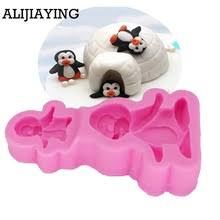 Buy cake <b>penguin</b> and get free shipping on AliExpress.com
