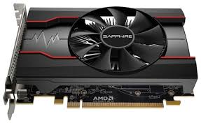 <b>Видеокарта Sapphire</b> Pulse Radeon <b>RX</b> 550 1206Mhz PCI-E 3.0 ...