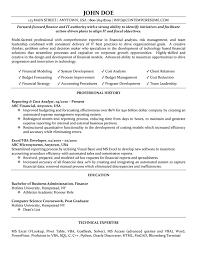 cv general manager resume sample s cv finance it sample cover letter gallery of sample general manager resume