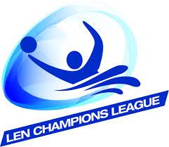 Risultati immagini per champions water polo