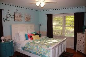 ideas light blue bedrooms pinterest:  incredible magnificent home interior teenage girl bedroom decotating ideas with teenage bedroom ideas