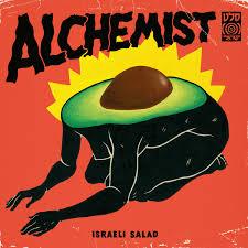 album review the alchemist i salad stereo champions the alchemist i salad stereo champions album review