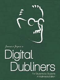 joyce acirc digital dubliners