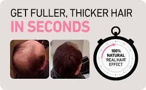 Amazon.com: BOLDIFY Hair Fibers for Thinning Hair (DARK ...