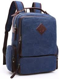 <b>Color</b> : Dark Gray LHQ-Camera Bag Durable Backpack Daypack ...