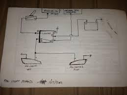 fog lights wiring diagram wiring diagrams and schematics fog light switch wiring craluxlighting