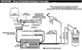 msd wiring diagram msd ignition wiring diagram chevy msd image msd a wiring diagram ford images alfa showing > msd 6a wiring diagram