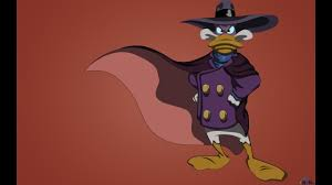 <b>Чёрный Плащ</b> / Darkwing Duck - YouTube