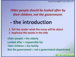 how to write an effective essay the introduction essay writing   writing an introduction