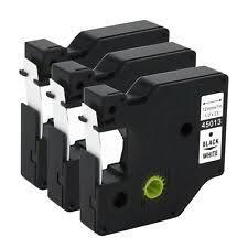 Другие производители пленки и <b>картриджи Dymo</b> 45013 label ...