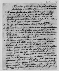 alexander hamilton proposals for united states alexander hamilton 18 1787 proposals for united states constitutional convention library of congress
