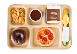 fed up let s really move big food out of school lunches fed up let s really move big food out of school lunches