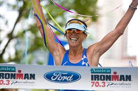 Lisa Bentley earns Triathlon Canada Hall of Fame Honours