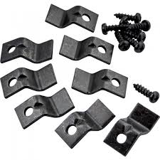hardware dining table exclusive: table top fasteners    table top fasteners
