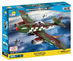 <b>Конструктор Cobi</b> Small Army World War II 5543 <b>Истребитель</b> ...