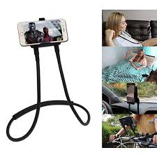 Hot <b>New Lazy Neck Hanging</b> Mobile Phone Ipad Holder Hands Free ...