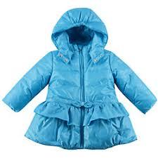 <b>Куртка</b> утепленная для <b>девочки Wojcik</b>, голубой, купить - цена в ...
