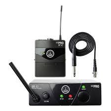 <b>Радиосистема AKG WMS40 Mini</b> Instrumental Set BD US25B ...
