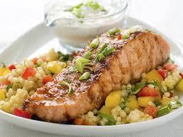 Resultado de imagen de pescado con verduras