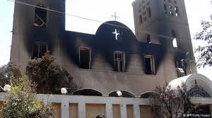 Resultado de imagem para islã contra os cristãos