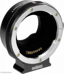 Metabones Canon EF to Sony E <b>Mount</b> Smart <b>Adapter</b> T Mark V ...