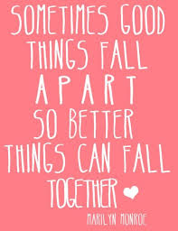 Inspirational Breakup Quotes on Pinterest | Robin Sharma Quotes ... via Relatably.com