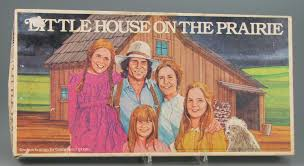 Image result for Little House on the Prairie creative commons images.