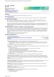 sample resume computer analyst resume sle perl programmer perl  how to write resume programmer cover letter template retail analyst resumes resume computer programmer