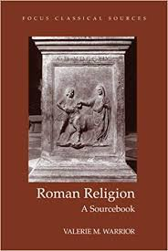 rome and religion a cross