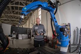 Russian Researchers Develop <b>Neural Network</b> for Metal 3D <b>Printing</b> ...