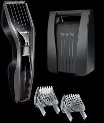 <b>HC5438</b>/80 <b>Philips</b> hair clipper with DualCut Technology
